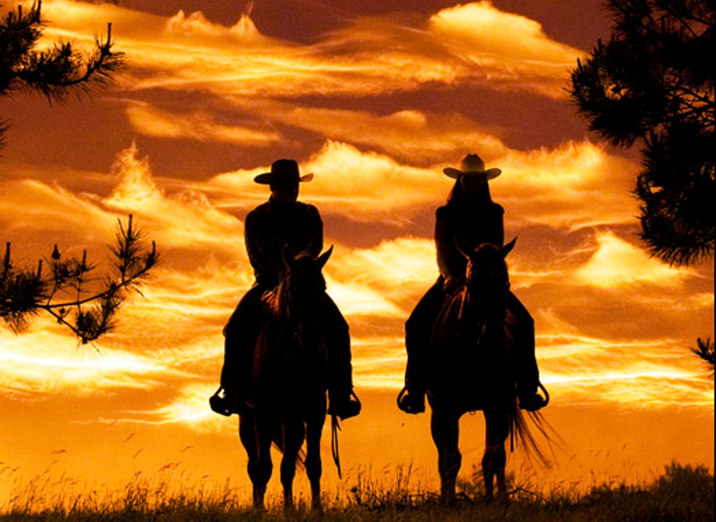 Http Becuo Com Cowboy And Cowgirl Love Poems