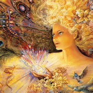 Three of My Best Poems with Artwork by Josephine Wall