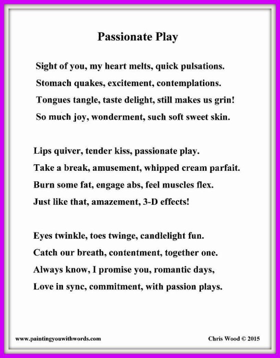 Best Love Poems Spring Favorites Painting You With Words