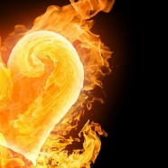 Hearts On Fire – Three of My Favorite Passionate Poems