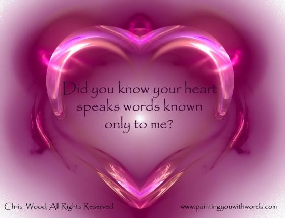 HeartSpeak Quote