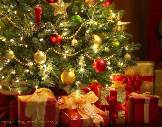 Picture of a Perfect Christmas