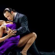 Tango Two To Rio