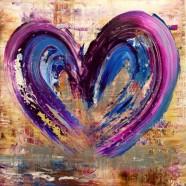 My Valentine's HeartSpeaks