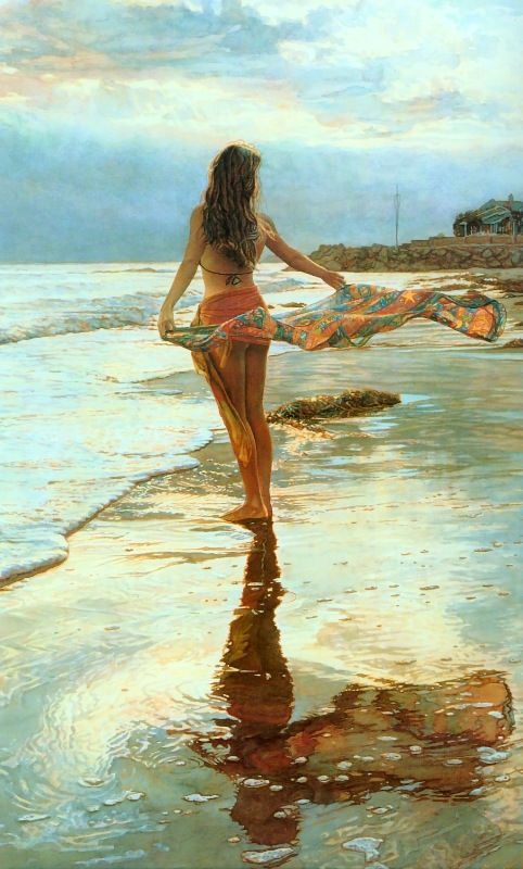 Art credit to Steve Hanks with great appreciation